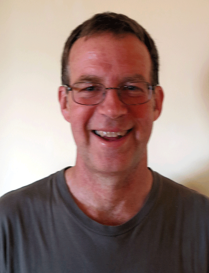 Photo of Dave Abercrombie