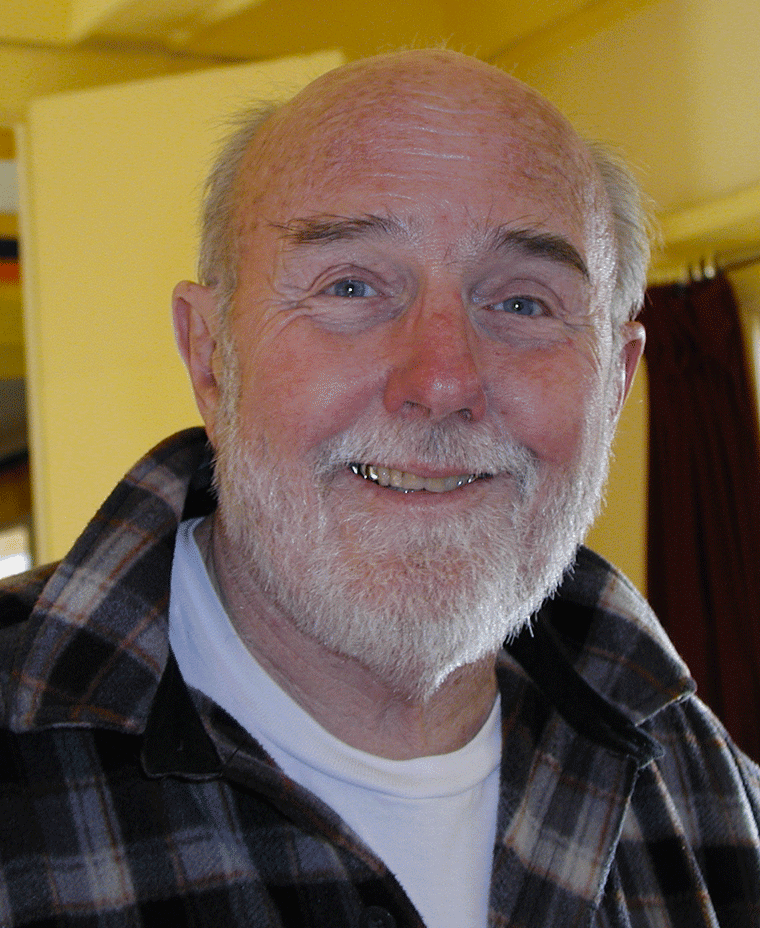Photo of Ken McKeon