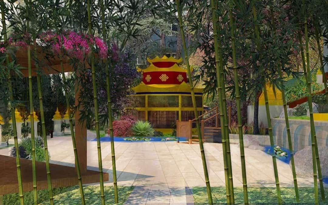 Padmakara Garden Project