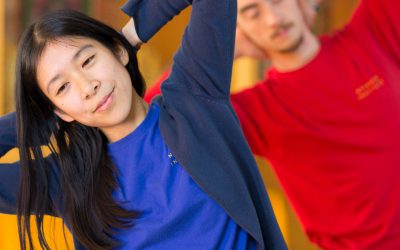 Kum Nye Tibetan Yoga Program